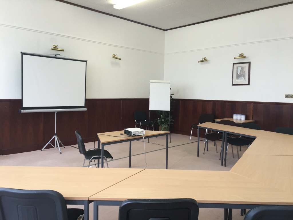 The Circle Training Room Dundee