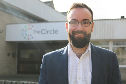 Paul Hastie The Circle Manager